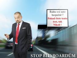 Jak Czesi zabronili stawiania reklam przy autostradach