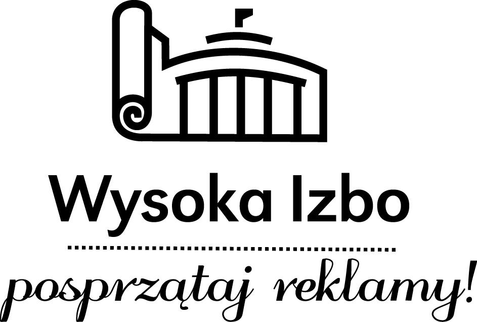Wysoka Izbo - logo