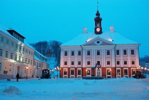 ratusz_w_Tartu